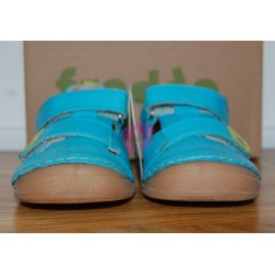 Froddo G2150074-7 Turquoise zepředu