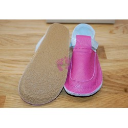 Baby Bare Shoes Outdoor Pitaya