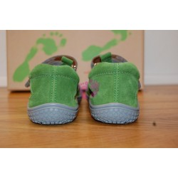 Filii barefoot letní Apple/Stone Klett M, zezadu