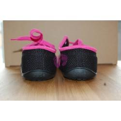 Beda barefoot síťované tenisky, větší velikosti