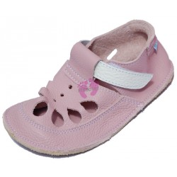 Baby Bare Shoes IO Candy - Summer Perforation