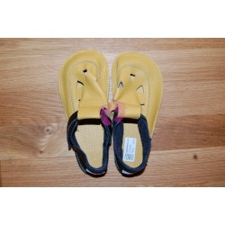 Baby Bare Shoes Ananas Top Stitch