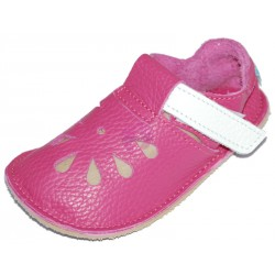 Baby Bare Shoes Waterlily