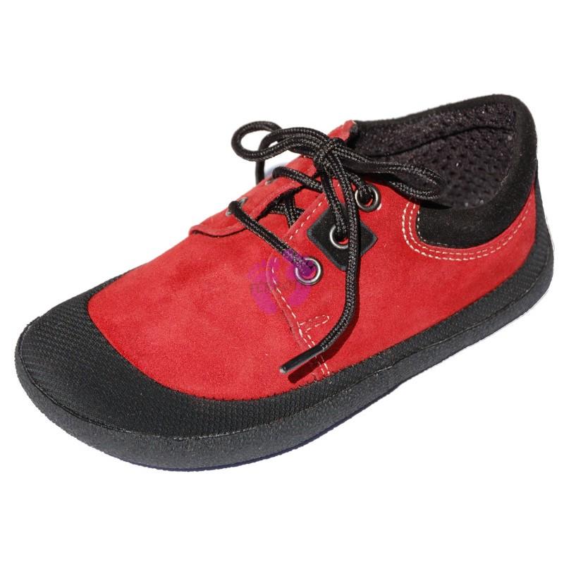 Sole Runner PAN SPS Red/Black