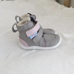 Baby Bare Shoes FEBO WINTER...