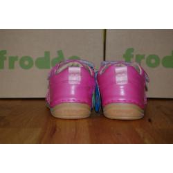 Froddo flexible Fuchsia, nízké, G2130160-2