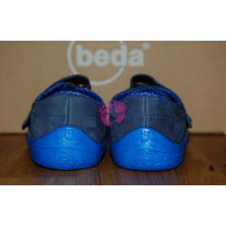 Beda barefoot Daniel, BF 0001/W/Nízký