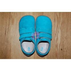 Beda barefoot Tobias, BF 0001/W/Nízký