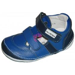 Protetika barefoot Flip Navy, modré