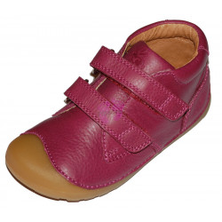 Bundgaard Petit Velcro Rosewine, na suchý zip