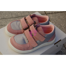 Baby Bare Shoes Febo Sneakers Pink