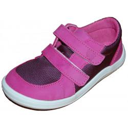 Baby Bare Shoes Febo Sneakers Fuchsia/Purple