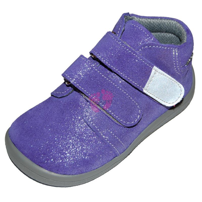 Beda barefoot kotníkové Violette s membránou