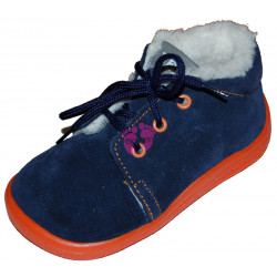Zimní barefoot Beda nízké...