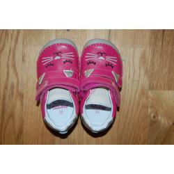 Barefoot D.D.step 070-866A Dark Pink