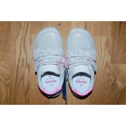 Barefoot D.D.step 063-932A White