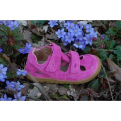 Lurchi sandále NANDO Fuxia