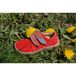 Beda barefoot Juli, BF 0001/W, nízké
