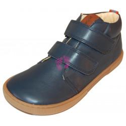 Barefoot boty KOEL4kids - M002.101-110 Blue (32-35)