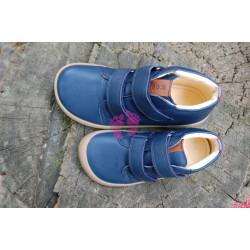 Barefoot boty KOEL4kids - M002.101-110 Blue