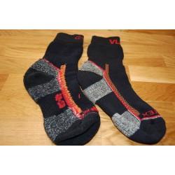 Surtex - froté ponožky pro dospělé, min. 95%, rub a líc