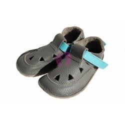 Baby Bare Shoes IO Blue Beetle - TS