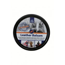 SIGA Active Outdoor Leather Balsam 75 ml