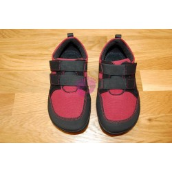 Sole Runner PUCK Red/Black