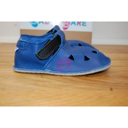 Baby Bare Shoes Submarine ze strany