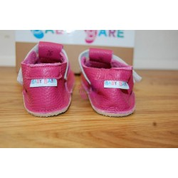 Baby Bare Shoes Waterlily zezadu