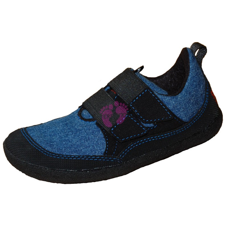 Sole Runner - PUCK Blue/Black