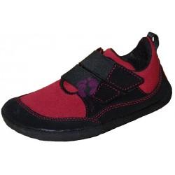Sole Runner PUCK Red/Black