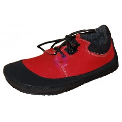 Sole Runner PAN Red/Black